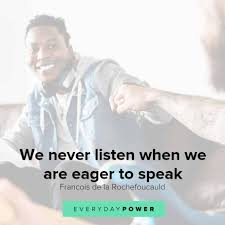 50 Communication Quotes And Sayings To Strengthen Relationships 2019