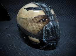 bane motorcycle helmet batman pinterest motorcycle helmet