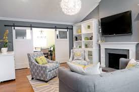 cool colors for living room