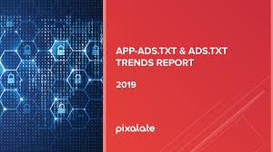 pixalate releases 2019 app ads txt and