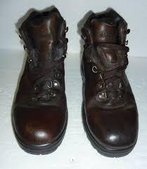 lacrosse men s leather boots stock 764000m men s 9 1 2