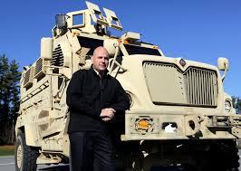 Police getting leftover Iraq trucks » Albuquerque Journal