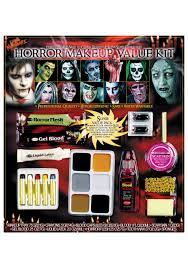 halloween makeup kit for kids. kids horror costume makeup kit halloween for