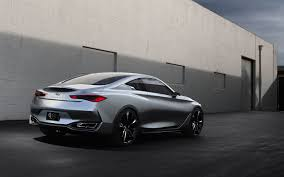 From INFINITI G Coupe to the Q60 | INFINITI Canada