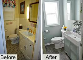 bathroom remodel tips. Small Bathroom Remodels Pictures Before And After Intended For Remodeling 4 Best Remodel Tips