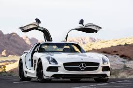 Polar white or brushed silver. Mercedes Amg Black Series Retrospective The Absolute Pinnacle Of Driving Performance