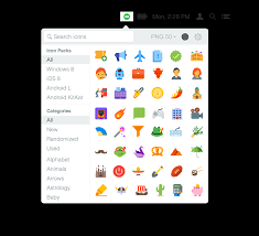 Icons8 - Download Offline App With 86,800 Icons (Mac and Windows)