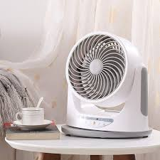 Y Luftzirkulation Ventilator Elektrische Ventilator Turbine
