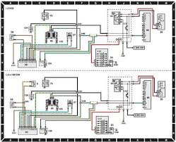 ford escort wiring diagrams car Electronic Ignition Wiring Diagram 95 Harley Ignition Coil Wiring Diagram