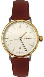 <b>Наручные часы Wenger</b>. Выгодные цены – купить в Bestwatch.ru
