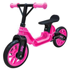 <b>Беговел RT</b> Pink Black <b>ОР503</b> - Чижик