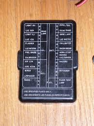 280z fuse box wiring diagram essig car fuse box 280z wiring diagram detailed fuse box location 280z fuse box