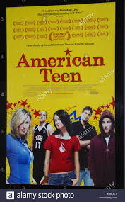 Advertisement festival films american teen