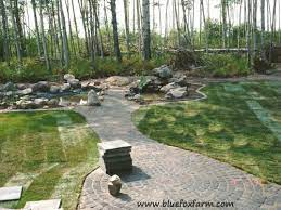 make your own soil cement diy pavers