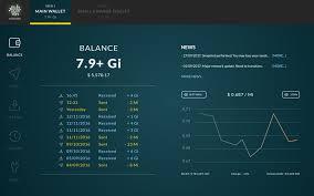 Iota Support Light Wallet Light Wallet Iota Jaguar Clubs Of North America