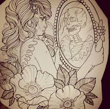 hand holding mirror tattoo. Kaleidoscopic-memories | Cory Pinterest Girls, Search And Mirror Tattoos Hand Holding Tattoo