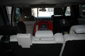 tips for fitting 3 across posted in car seat
