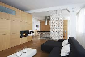 hanging living room dining room divider