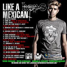mexicans be like tumblr. Plain Like Mixtape Back Cover With Mexicans Be Like Tumblr I