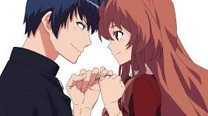 Anime Couple Wallpaper ...