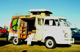 Hippie Buses Vintage Volkswagen Bus Market Profile