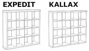 ikea expedit bookshelf shelving unit and desk bookcase 4x4 dimensions combo ikea expedit bookshelf bookcase dimensions kallax shelf instructions