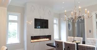 fireplace surround ideas best stone choices installation and tips modern fireplace i15 modern