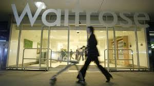 waitrose hit as verifone payment system crashes bbc news waitrose store