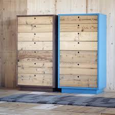 Cassettiera legno antico: cassettiera settimino arte povera
