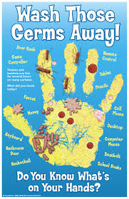 kids washing hands poster. Plain Kids Wash Those Germs Away  View Sample Childrenu0027s  Poster Intended Kids Washing Hands C