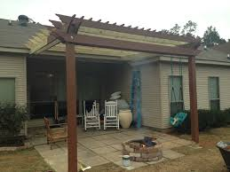 How To Build Your Own Furniture Offset Patio Umbrella On Patio Covers With Inspiration Build Your