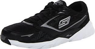 skechers go run 3. skechers performance women\u0027s go run ride 3 running shoe,black/white,6.5 m