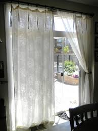 curtain for front doorGorgeous Curtains for Front Door Glass  Design Ideas  Decor
