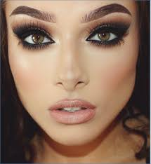 dramatic wedding eye makeup 131 best რâ out est â egard à