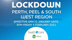 Restrictions remain for perth and peel until 12.01am sunday, 14 february 2021. News Marian Centre