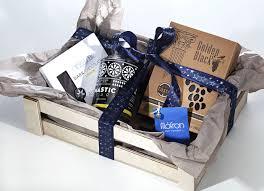 masticha lemon delight gift box