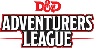 Adventurers League Resources | Dungeons & Dragons