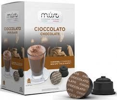 <b>Кофе в капсулах</b> MUST <b>Dolce</b> Gusto: Cioccolato 300 грамм ...