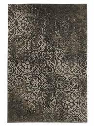Heine Home Kleiner Teppich Flur Diele Esszimmer Uni Antik Optik Grau Ca 57x90 Cm Good Cloth