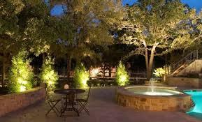 tree lighting ideas. Beautiful Backyard Tree Lighting Ideas That Will Fascinate You