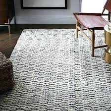 home design traditional gray wool rug of grey popcorn west elm extra large emedics