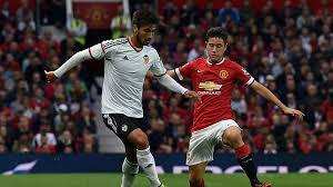 Resultado de imagen para Valencia 2 - 1 Manchester United