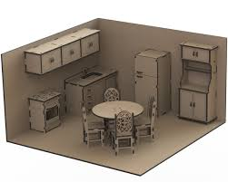dollhouse furniture plans. Dollhouse With Furniture Plans Y