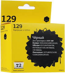 <b>Картридж T2 IC</b>-<b>H9364</b>, черный, для струйного принтера ...