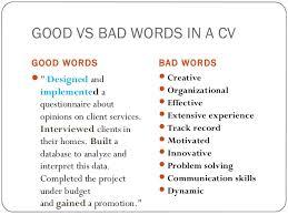 Sample Bad Resume Examples Best Of Bad Resume Examples Resume Template Sample