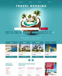 Travel Templates Travel Website Templates Under Fontanacountryinn Com