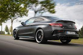Then browse inventory or schedule a test drive1. 2019 Mercedes Amg C63 S Coupe Review