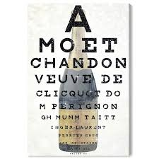 How To Make An Eye Chart Poster