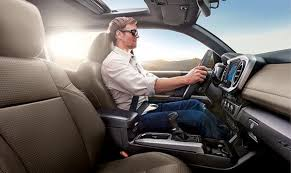 2018 toyota 4runner trd pro interior.  toyota toyotatacoma2018trdprorumors3 for 2018 toyota 4runner trd pro interior