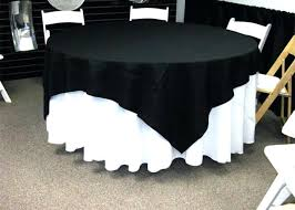 60 inch round tablecloth small tablecloths black color oval x 90